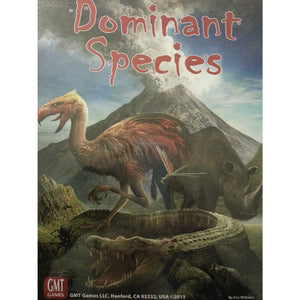Dominant Species - Boardway India