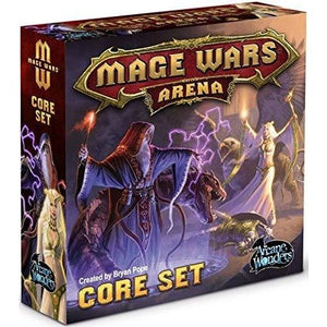 Mage Wars Arena Core Set - Boardway India