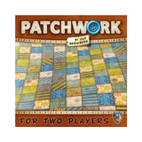 Patchwork - Boardway India