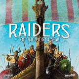 Raiders of the North Sea - Boardway India