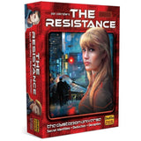 Resistance the 3rd edition - Boardway India
