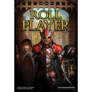 Roll Player - Boardway India