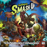 Smash up - Boardway India