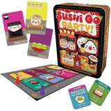 Sushi Go Party! - Boardway India