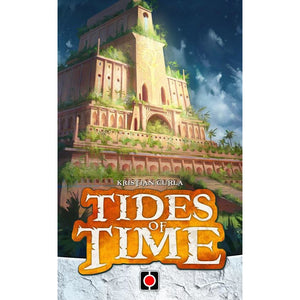 Tides of Time - Boardway India