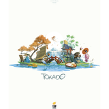 Tokaido 5th Anniversary Edition - Boardway India