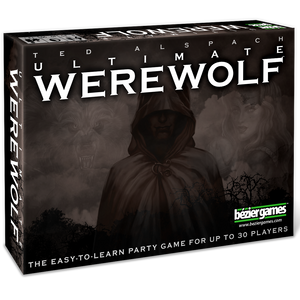Ultimate Werewolf - Boardway India