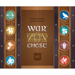 War Chest - Boardway India