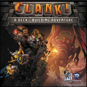Clank! - Boardway India