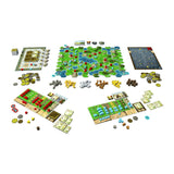 Clans of Caledonia - Boardway India