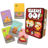 Sushi Go! - Tinned version - Boardway India