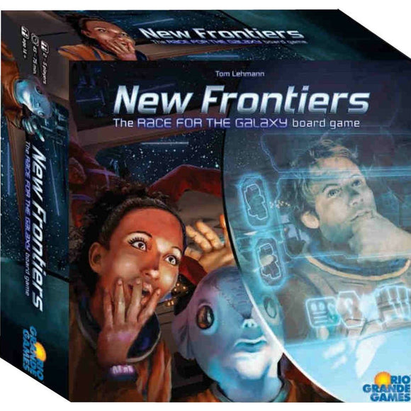 New Frontiers - Boardway India