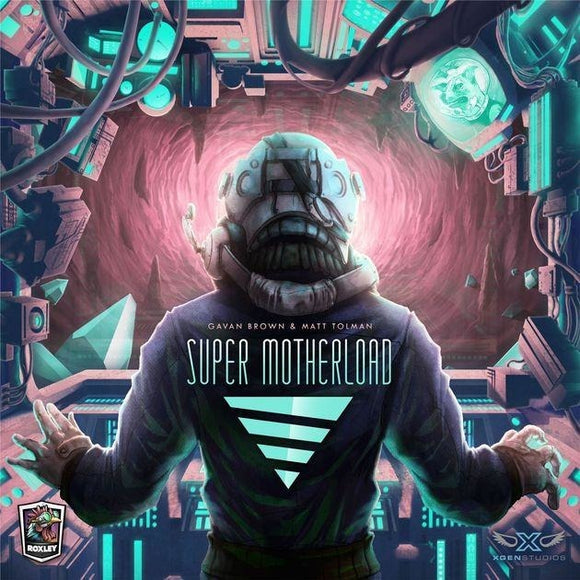 Super Motherload - Boardway India