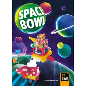 Space Bowl (multilingual)