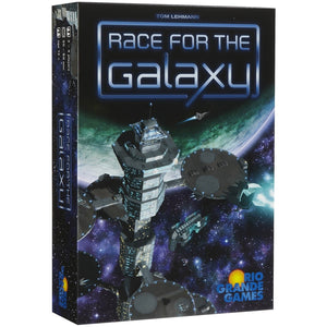 Race for the Galaxy - Boardway India