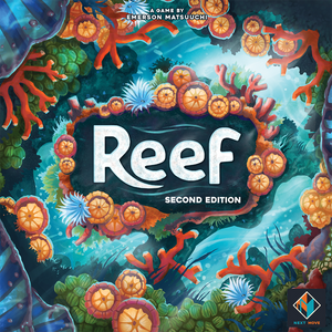 Reef - Boardway India