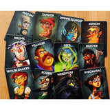 One Night Ultimate Werewolf - Boardway India