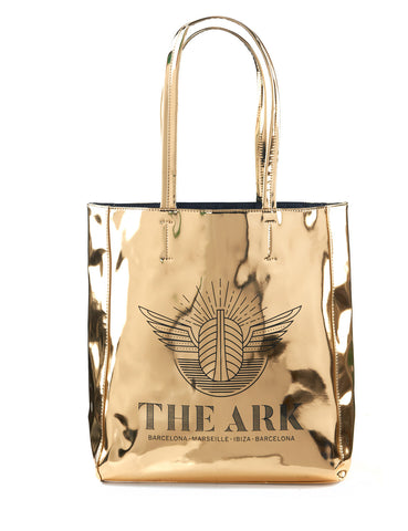 The Ark beach bag