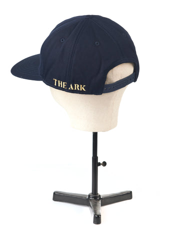 The Ark Cruises - Flat Cap