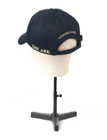 The Ark Cruises - Mesh Cap