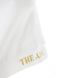 The Ark Cruises - White Polo Women