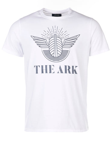 The Ark Cruises - White Shirt Men