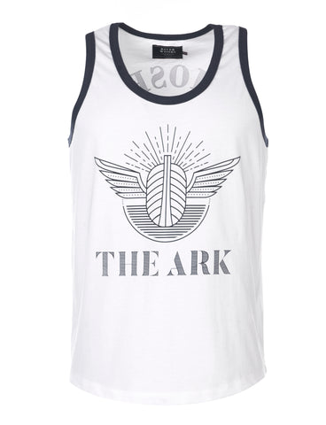 The Ark Cruises - White Tank Men
