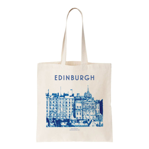 Royal Mile Tote Bag