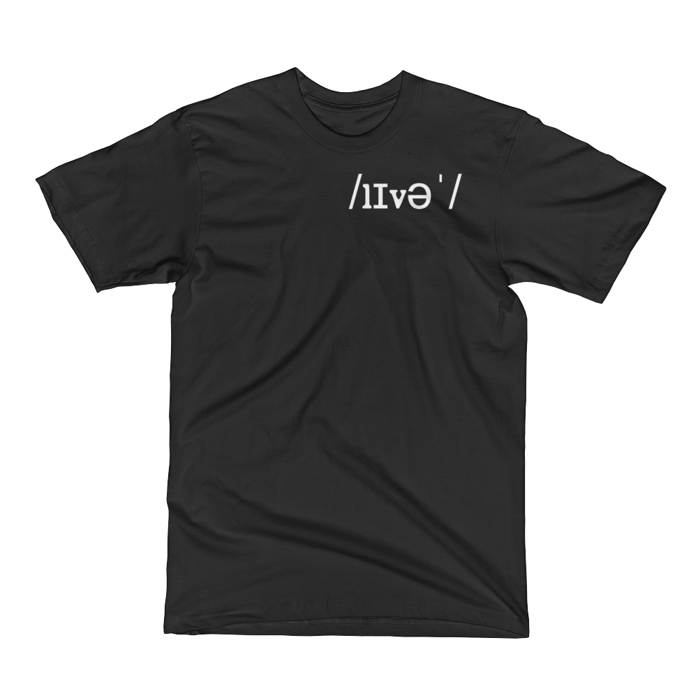 Liver -Short Sleeve T-Shirt
