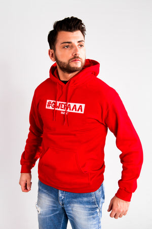 #GWEPAAA Hooded Sweatshirt