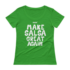 Make Salsa Great again