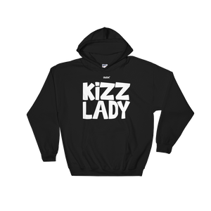 KIZZ Lady Hooded Sweatshirt