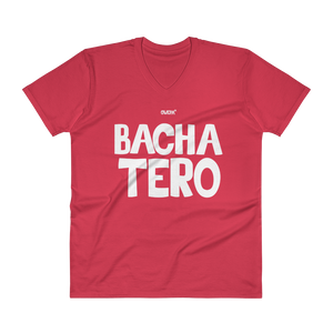 Bachatero V-Neck T-Shirt