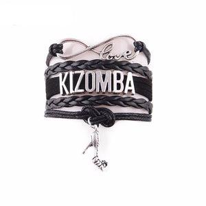 Kizomba Connection Bracelets