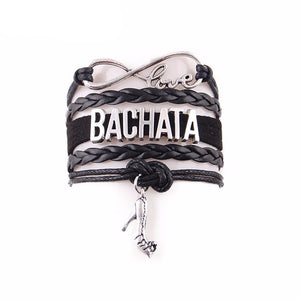Bachata Friendship Bracelets