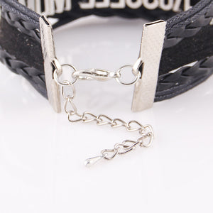 Zouk Ultimate Friendship & Freedom Bracelet