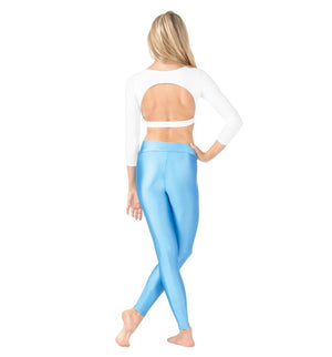 High Waisted Dance Leggings