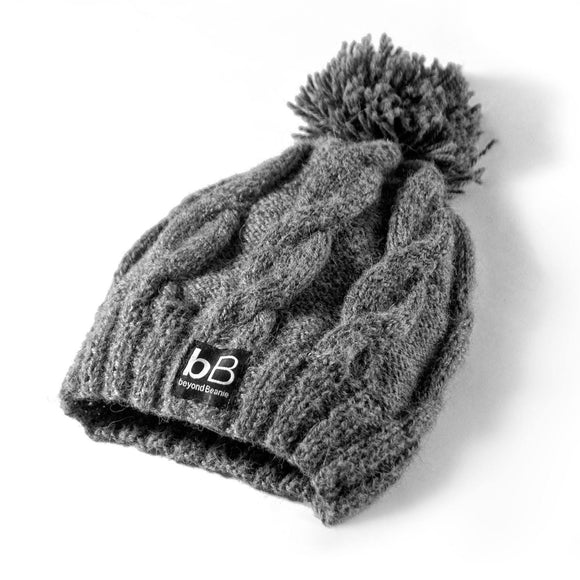 Luxury beanies (100% Alpaca)