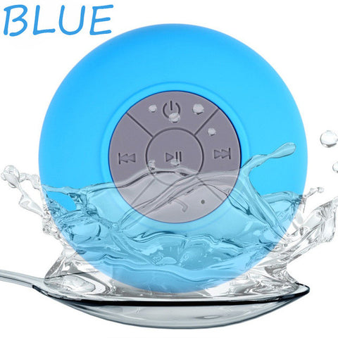 Waterproof Wireless (Bluetooth) Subwoofer/Speaker