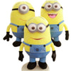 Image of Minion Plush Toy/Cushion - 18cm