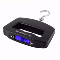 Digital Luggage Weighing Scale