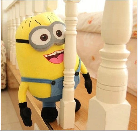 Minion Plush Toy/Cushion - 32cm