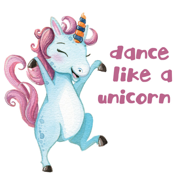 Dance Like A Unicorn