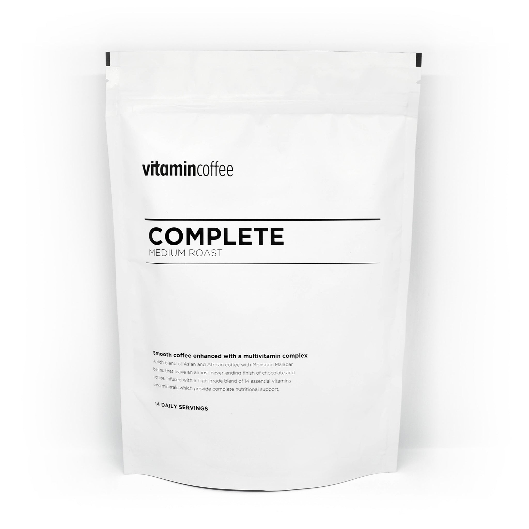 Vitamin Coffee | 14 Day Supply (210g)