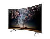 Samsung 55 inch Smart Curved UHD TV