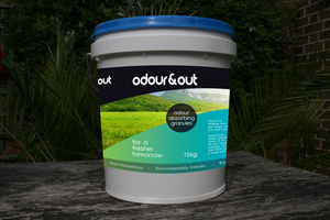 Odour&Out - 10kg