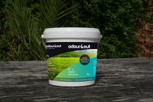 Odour&Out - 1kg