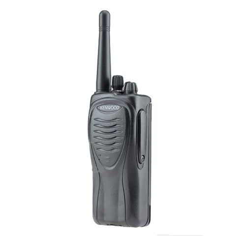 Kenwood TK-3207 16CH UHF Rechargeable 2 Way Radio Walkie Talkie - 1pc
