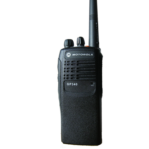 Motorola Analog Professional Portable Radio: GP340