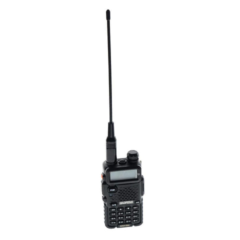 Baofeng professional two way radio walkie talkie DM-5R